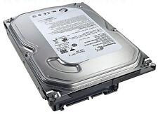 """NUOVO disco rigido Seagate 750gb SATA II 7200rpm 3,5"""""""
