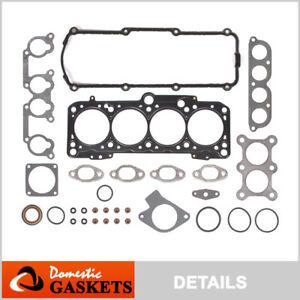 Fits 93-02 Volkswagen Passat Jetta Golf Cabrio 2.0L SOHC Head Gasket Kit ABA