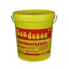 Handwaschpaste 10 Liter Handwaschcreme Handreiniger Sandexon EXTRA