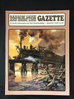 Narrow Gauge and Short Line Gazette September October 1995