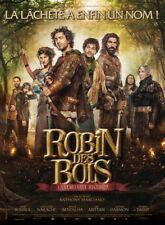 Robin des Bois La véritable histoire DVD NEUF SOUS BLISTER