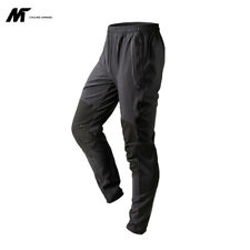 New Men MTB Mountain Bike Road Cycling Racing Bicycle Long Pants Tights Trousers