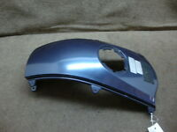 02 2002 BMW R1150 R 1150 RT (ABS) R1150RT FUEL TANK TOP COVER #Z95