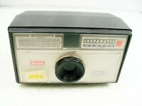 Kodak Instamatic Camera BANK Advertisment | Tested | $12 |