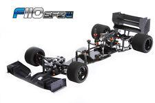 Serpent F110 SF2-W 1/10  2wd Wide-foam - 410064
