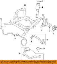LAND ROVER OEM 10-12 Range Rover Front Suspension-Air Spring LR032560