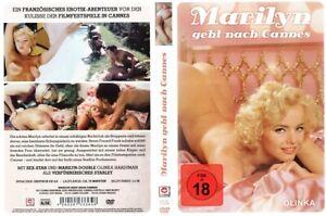 MARILYN GEHT NACH CANNES --- Softerotik --- Olinka Hardiman --- FSK 18 ---