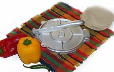 "Tortilla Press Maker, Cast Iron Tortilladora 6.5"" Free Shipping to USA!!"
