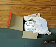 "Wilson Official 12"" Softball #A9040 Nos"