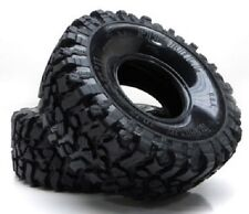 "Pit Bull Extreme RC [PBT] 2.2"" Rock Beast II Rock Crawler Tires (2) PB9002NK"