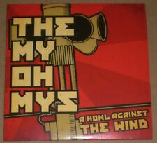 The My Oh Mys A Howl Against The Wind 2013 Private Indie Pop Rock CD