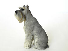 Scottish Terrier Dog Resin Ceramic Miniature