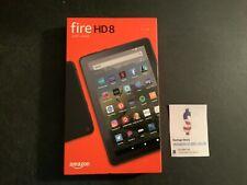 Amazon Fire HD 8 Tablet 32 GB, Black, ALL-NEW 10TH...