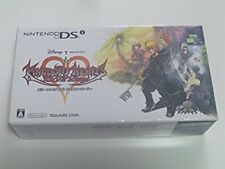 KINGDOM HEARTS EDITION 358/2 Days Nintendo Dsi Square Enix Game console ds rare