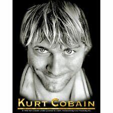 Kurt Cobain Aufkleber Face Band Musik Sticker Nirvana Grunge Rock