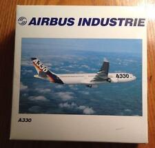 NEW HERPA WINGS 508308 AIRBUS INDUSTRIE A330 NIB 1:500 SCALE DIE CAST MODEL MINT