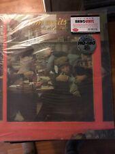 Nighthawks at the Diner  by Tom Waits (HQ-180g Vinyl 2LP),2010, Rhino RTI