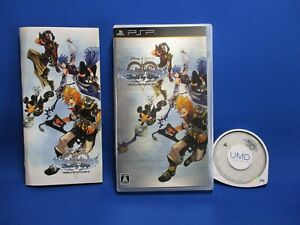 Kingdom Hearts Birth by Sleep Sony PSP [Japanese Japan Import]