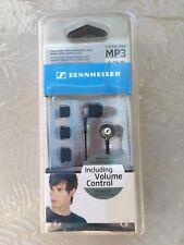 Sennheiser CX 500 Ear Bud Headphones - BRAND NEW - QUICK DISPATCH - Titanium