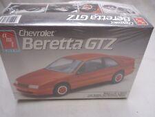 AMT / Ertl un-opened plastic kit of a Chevrolet Beretta GTZ.  Factory sealed