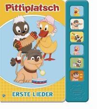 Spiel- & Mitmachbücher im Bilderbuch-Format ab 2-3 Jahren