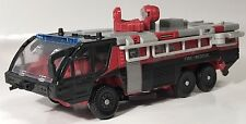 Transformer DOTM Sentinel Prime Figure Dark Moon Movie Voyager Deluxe Class Fire