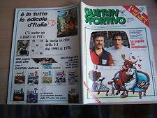 GUERIN SPORTIVO=N.6 (120) 1977=ALM.VOLLEY 1977=JEFFERSON AIRPLANE=FILM CAMPIONAT