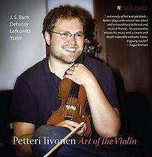 IIVONEN: Art of the Violin [Yarlung, Vinyl LP 180g]