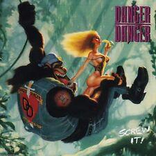 DANGER DANGER - Screw It! [CD New]