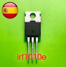 IRF1010E Original Ir mosfet n-ch 60V 75a To-220 envío rápido desde España