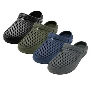 Men's Garden Clog Soft and very Comfortable House Slipper