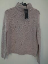 Marks and Spencer Lambswool Jumpers & Cardigans for Women