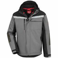 NITRAS MOTION TEX PLUS Winter Strick Softshelljacke Arbeitsjacke Berufskleidung