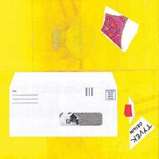 TYVEK 'Origin of What LP Human Eye Sic Alps Blank Dogs Radar Eyes Oh Sees Punk