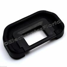 Replacement Rubber Eyecup EB For Canon EOS 10D 20D 30D 40D 50D 60D 1000D e149