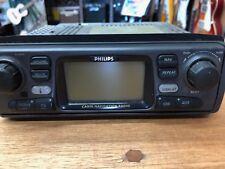 Alfa Romeo 916 phase 1 Philips Original Radio CD Navigation  Good condition