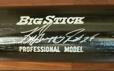 Ken Griffey Jr. Autographed Louisville Slugger Pro Model Bat PSA/DNA AH95762