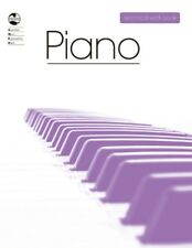 New AMEB Piano Technical Work Book - 2008 (Current) Edition - Workbook