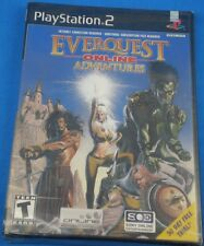 EverQuest Online Adventures (Public Beta) (Sony PlayStation 2)