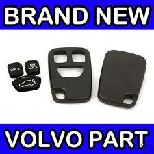 Volvo S70 V70 C70 S40 V40 Alarm Fob Remote Casing (3 Button)