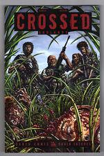 CROSSED: BADLANDS #26 - RAULO CACERES COVER - GARTH ENNIS SCRIPTS - 2013