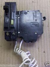 Sylvania GTE Type A A115GFI  1 pole 120V 15 Amp  Circuit Breaker