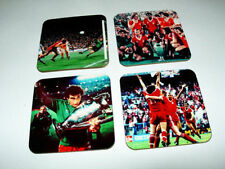 Nottingham Forest European Cup Winners COASTER Set