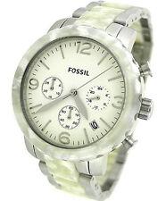 FOSSIL CHRONOGRAPH 50M LADIES WATCH JR1420