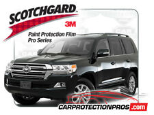 2016-2019 Toyota Land Cruiser 3M Pro Series Standard Paint Protection Kit