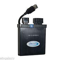 Procom CDI / ECU Programmable Ignition Black Rev Box YFZ450 2004 2005 2006 2007