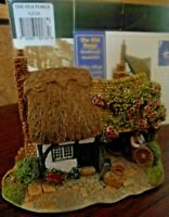LILLIPUT LANE L2133 THE OLD FORGE - QUENIBOROUGH, LEICESTERSHIRE + BOX & DEEDS