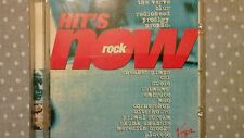 COMPILATION - HIT'S ROCK NOW! (AFTERHOURS CSI USTMAMO PLACEBO...). CD