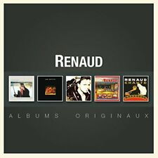 Renaud - Renaud  Original Album Series [CD]