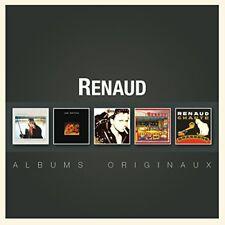 Renaud - Renaud - Original Album Series [CD]